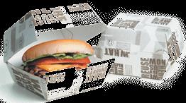 Enviro Range Paper Containers