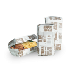 Large Snack (204x109x77) Enviro Range Box