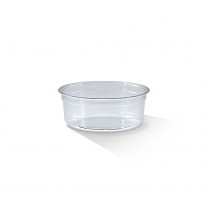 8oz (117Dx43) PET Deli Container