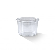 16oz (117Dx75) PET Deli Container