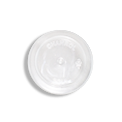 Lid for 25ml (45D) Clear Sauce Plastic Container