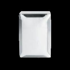 Napkin Dispenser (100x130) Silver Compact