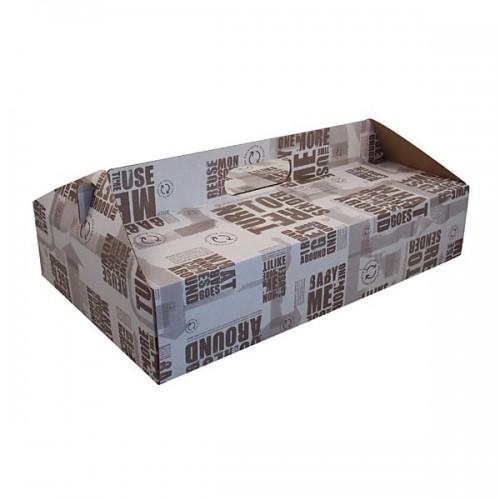 Carry Box 3 Enviro (400x249x85)