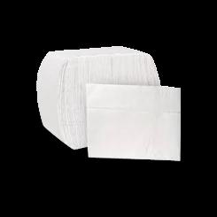1ply (90x120Folded) White Compact Dispenser Napkin