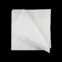 2ply QT (1/4F 310x310) White Luncheon Napkin