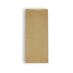 2SO (115w+50x240h) Brown Paper Bag