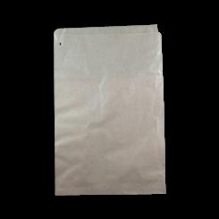 2F / 2 Long (165wx240h) Brown Paper Bag