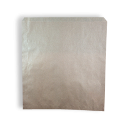 4F (240x260h) Brown Paper Bag