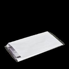 Small (165w+56x220h) Plain Foil Paper Bag
