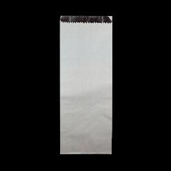 Kebab Medium (102+38x240) Plain Foil Paper Bag