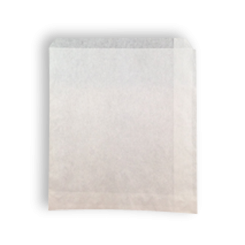 1W/Sqr (165x180h) Glassine Paper Bag
