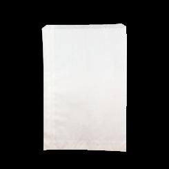 2F/Long (165x240h) White Paper Bag