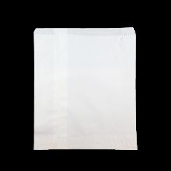 3F (200x240h) White Paper Bag