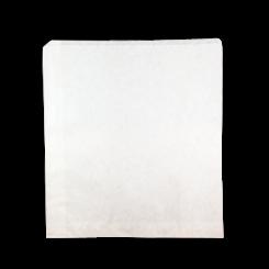 4F (240x260h) White Paper Bag