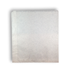 4F (240x260h) Glassine Paper Bag
