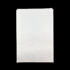 6F/Long (240x340h) White Paper Bag