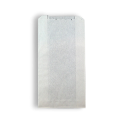 1SO (100w+40x180h) Glassine Paper Bag