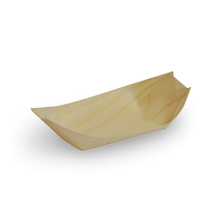 Medium (140x78,Base70x50) Pine Boat
