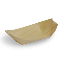 XXL (240x120,Base140x70) Pine Boat