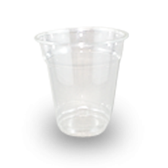 8oz / 225ml (78Dx84) PET SupaClear Cold Drink Cup