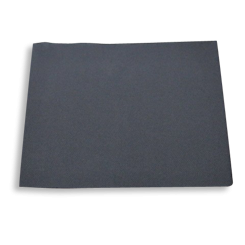 Quilted QT (1/4F 400x400) Black Dinner Napkin