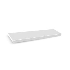 Small (280x180x30) Catering Tray PET Lid Only