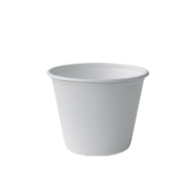 16oz / 480ml (116Dx85) Sugarcane Bagasse Soup Bowl