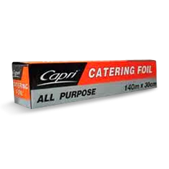 300mm Capri All Purpose Foil Dispenser Roll-150m