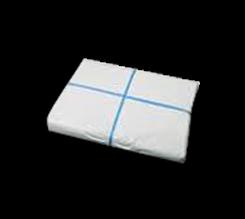 900x600mm Plain Newsprint Paper Ream-14kg