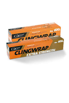 Cling Wrap Dispenser