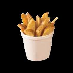Foam Chip Cups