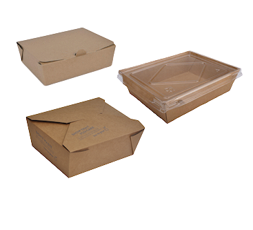 Lunch & Takeaway Boxes