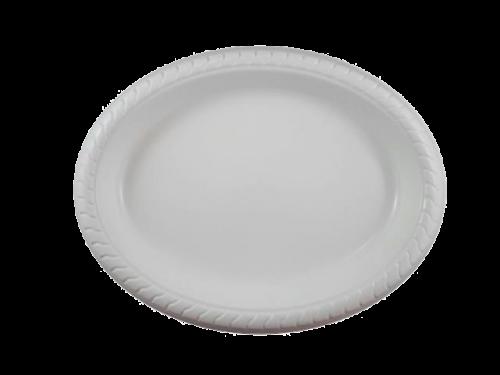Plastic Plates & Bowls